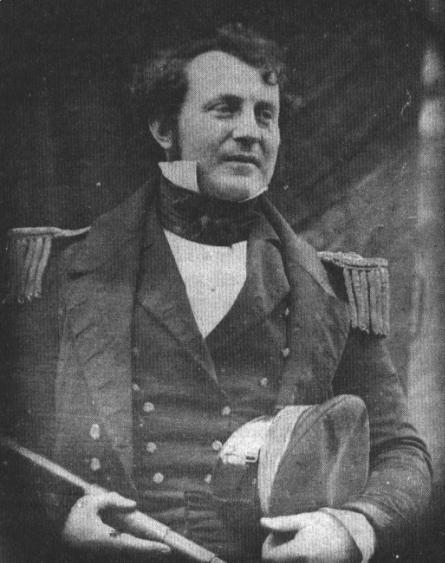 captain sir john franklin